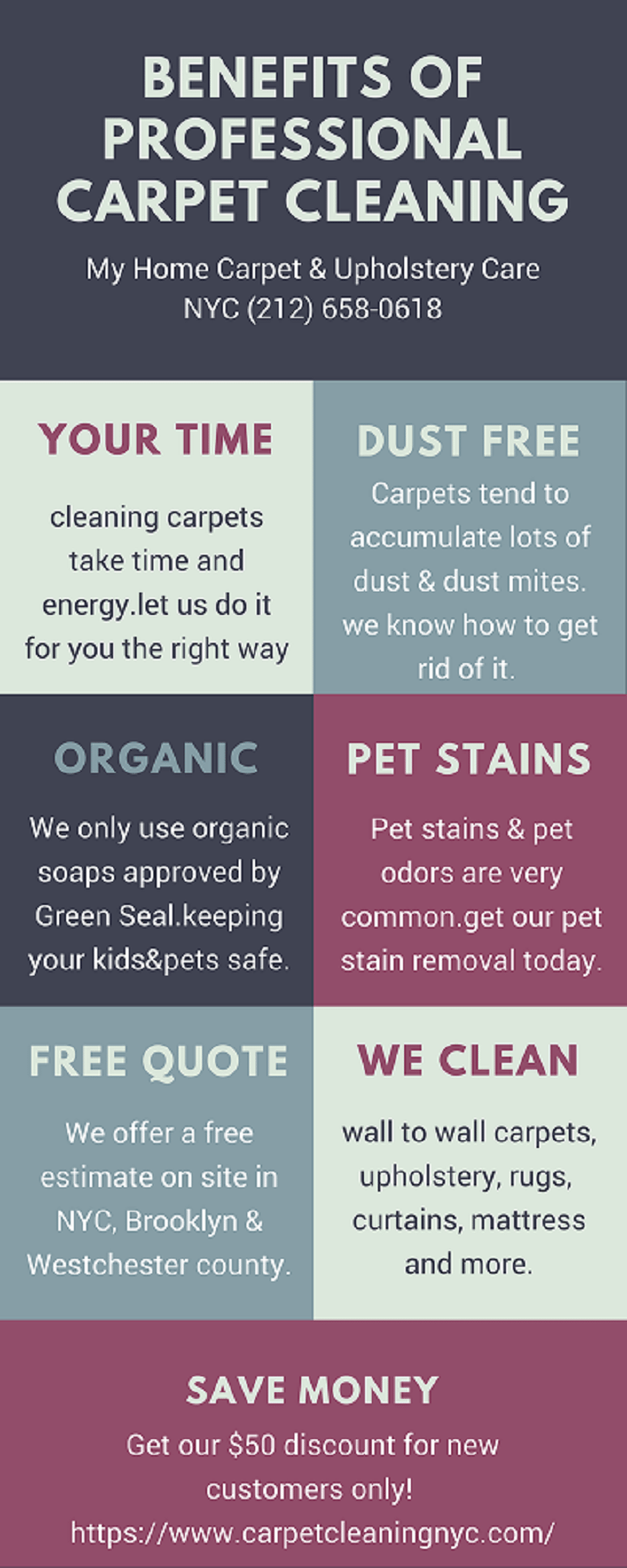 Carpet Cleaning Nyc Free Estimate 212 658 0618