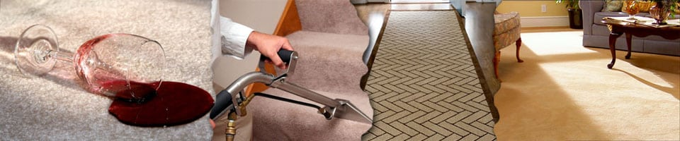 carpet cleaning Wingate